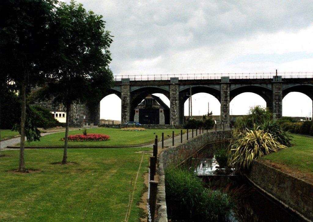 The Arches, Balbriggan